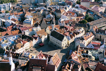 Tourism destination development, in cooperation with Tallinn