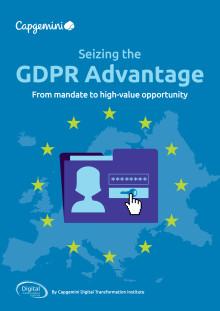 GDPR rapport