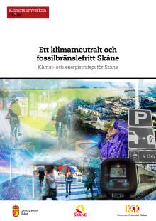 Här kan du läsa klimat- och energistrategin