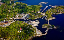 Väggaparken i Karlshamn är riksintressant