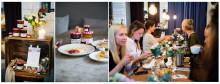 Fransk inspirerat frukostevent med Bonne Maman