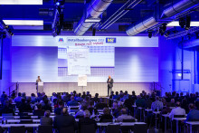Metallbaukongress 2019 und Feinwerkmechanik-Kongress 2019