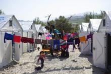 PRESSINBJUDAN: Vi bygger ett Better Shelter på Arbetets museum!