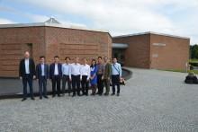 Danske erfaringer hjælper Vietnam med at omstille til mere vedvarende energi