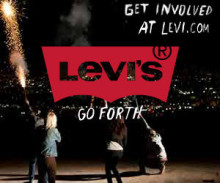 Levi's lanserar global kampanj – i samarbete med JC Jeans & Clothes