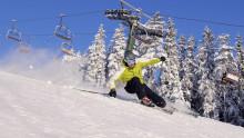 Undgå en skiferie med for lidt skiløb