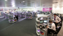 Mitie announces cyber partnership with Fujitsu