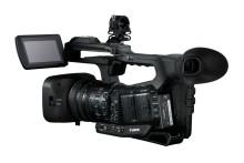 Canon revolusjonerer arbeidsflyten i tv-produksjoner med nytt flaggskip: XF705 med XF-HEVC