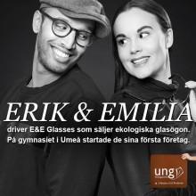 Umeåprofiler syns i nationell kampanj.