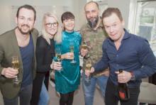 Steam Hotel utsedd till årets marknadsförare