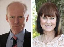 Mellan hägg och syren – En hyllning till författaren Göran Hägg  och utdelning av det första Göran Hägg-stipendiet