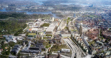 Stockholm Science City Newsletter - December 2017