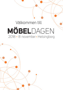 Program - Möbeldagen 2018