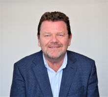 Øystein Djupedal ny regiondirektør i Husbanken sør