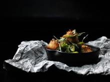 Farang med på The Locals lista över bästa vegetariska restaurangerna i Stockholm