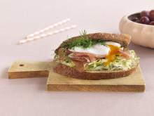 Storstilt eggesatsning fra MatPrat