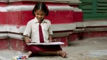 Sverigepremiär för Girl Rising – en film om flickors rätt till utbildning