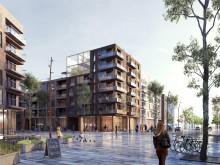 Willhem förvärvar nyproducerade lägenheter i Täby