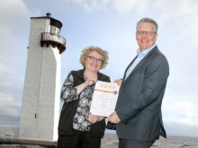 Lighthouse Holiday Park reaches for the stars