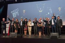 Deutscher Metallbaupreis 2017 und Feinwerkmechanikpreis 2017