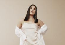 Molly Hammar nylanserar sig som artist och släpper debut-EP
