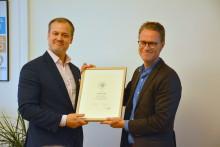 Storbolagen korar Swedbank till mest hållbara bank