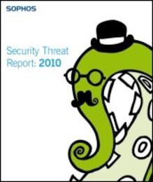 Skadlig kod och spam ökade med 70 procent i sociala nätverk avslöjar en rapport från Sophos