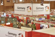 ​Digital German Travel Mart fra 22. til 24. juni