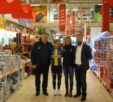Sponsorerna vill fortsätta utveckla cykelsporten