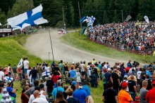 Skruvat and AKK into large-scale partnership in Finnish motorsport