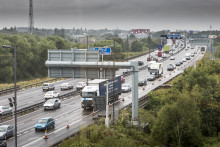 RAC comments on new road traffic estimates released today