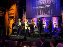 ProMeister vinnare på Motorgalan 2018