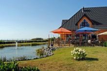 Seepark Auenhain am Markkleeberger See feiert am 1. Juli 2018 sein 10-jähriges Jubiläum