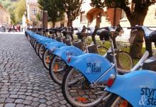 Gröna Bilister släpper ny rapport om effekter av mjuka åtgärder i transportplaneringen