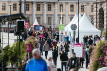 Välkommen till frukostseminarium om besöksnäringens betydelse för Stockholms utveckling
