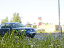 Nya bilar i Forshaga har lägst klimatpåverkan i landet