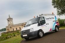 Five years on: Rutland celebrates broadband success
