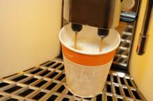 Svenskarnas nya kaffevanor: Take Away och kaffe på jobbet