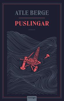 Ny roman med Kielland-ulykka som bakteppe