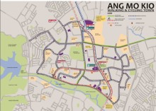 Surbana Jurong wins Land Transport Authority cycling park network tender