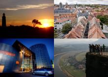 25 Jahre Mauerfall: Ostdeutschland weiterhin Neuland für viele schwedische Unternehmen