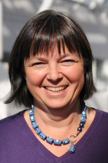 Christine Engdahl