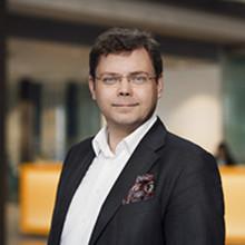 Accountor Group utser Niklas Sonkin till COO och vice VD från 18 januari, 2017