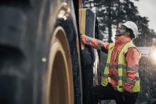 Classic reservdelar  – Swecon breddar sortimentet till äldre Volvo entreprenadmaskiner