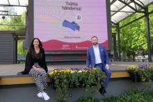 Rekordstor satsning på sommaraktiviteter i Stockholm