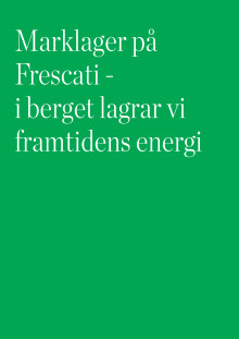 Så här funkar marklagret på Frescati vid Stockholms universitet