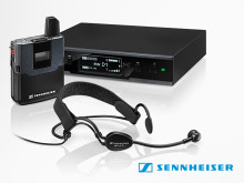 Sennheiser appoints EET Europarts as distributor of Sennheiser Professional Audio products