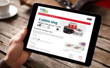 Boxon lanserar nästa nischade site - trycktejp.nu