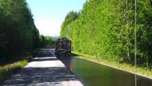 Peab Asfalt vinner underhållskontrakt tankbeläggningar i Dalarnas, Jämtlands och Västernorrlands län