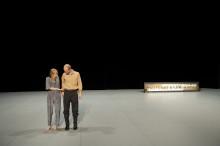 Späckad dansvår på NorrlandsOperan
